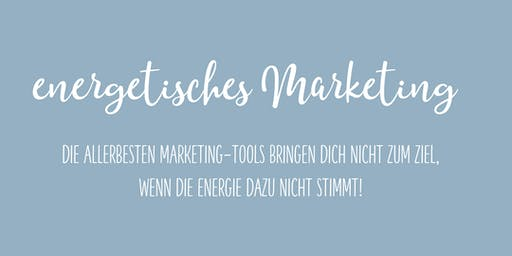 Energetisches Marketing
