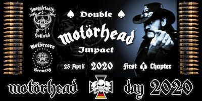 MOTÖRHEAD DAY 2020