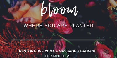 Bloom {A Mother\
