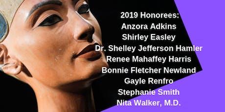 The Cincinnati Herald's Nefertiti Awards Banquet presented by UC Health tickets