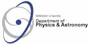 Physics and Astronomy Alumni Night