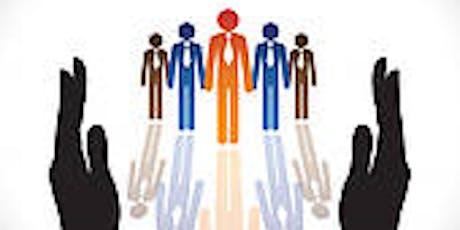 Adult Safeguarding Supervision Model Training (Supervisor Session) tickets