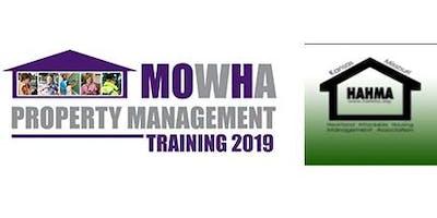 2019 Property Management Training