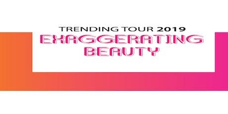 Debra Dietrich Make Up Trending Tour tickets
