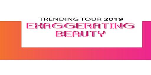 Debra Dietrich Make Up Trending Tour