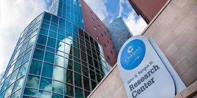 Safar Center for Resuscitation Research Tour