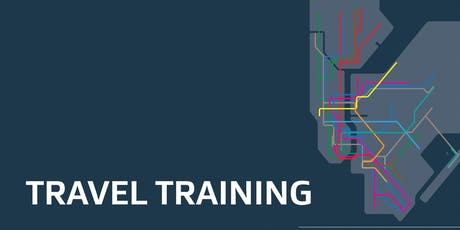 Travel Training   Two Day Train the Trainer   tickets