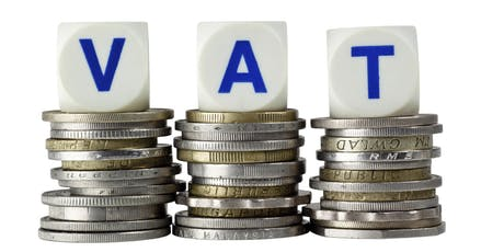 VAT for Legal Accounting - 23 September 2019, London tickets