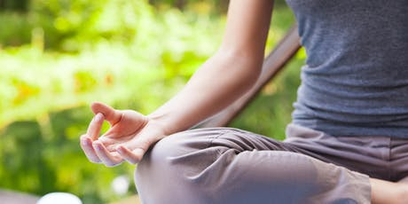 Relaxation for Health  tickets
