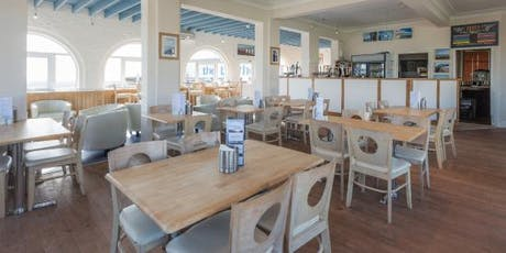 Paignton Networking Breakfast at The Boathouse tickets