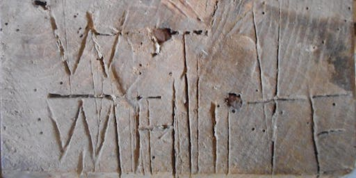 Talk: Scratching the Surface - Hampshire Medieval Graffiti Project