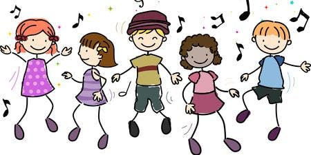 Active, Play-based Music in the Primary School (DES-Approved Summer Course)