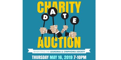 Charity Date Auction Benefiting LLS