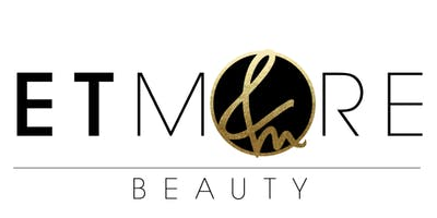 Make Up Masterclass with Etmore Beauty
