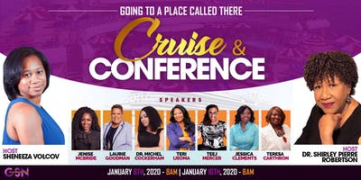 Going to a Place Called There Cruise & Conference