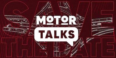 MOTOR TALKS - RSVP EVENTO