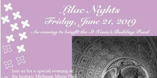 Lilac Nights 2019