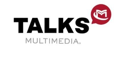 Multimedia Talks- La importancia del  Audio para la Colaboración Perfecta
