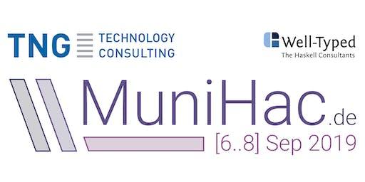 MuniHac 2019