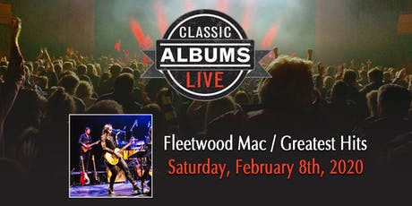 Fleetwood Mac - Greatest Hits tickets