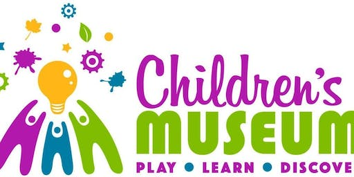 The Bloomsburg Children's Museum- Summer Camps 2019- Painting and Drawing camp