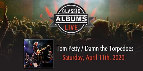 Tom Petty - Damn The Torpedoes tickets