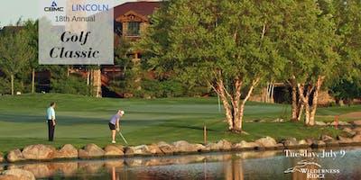 18th Annual Lincoln CBMC Golf Classic