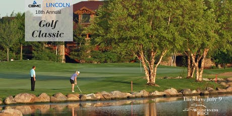 18th Annual Lincoln CBMC Golf Classic tickets