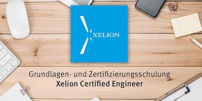 Xelion, Zertifizierung IP-Telefonsystem (Grundlagen) - St. Ingbert-Rohrbach