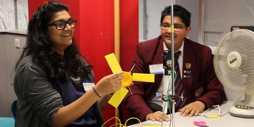 LYSC Summer Schools: Magnets and motors (age 13–15)
