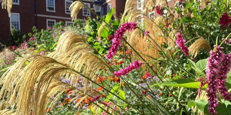 Inner Temple Gardens - Open Day tickets