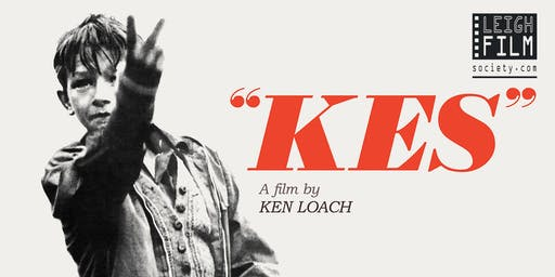 Kes: Presented by The Leigh Film Society