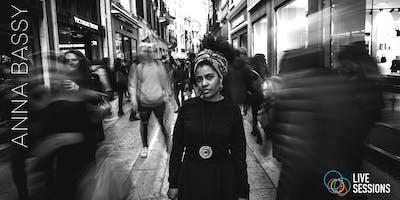Anna Bassy | LiveSessions