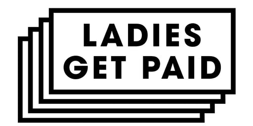 Ladies Get Paid Baltimore - Coffee Mingle