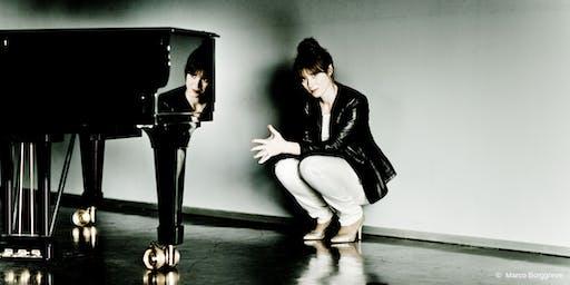 Concert - Anna Federova - piano