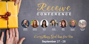 Receive Conference