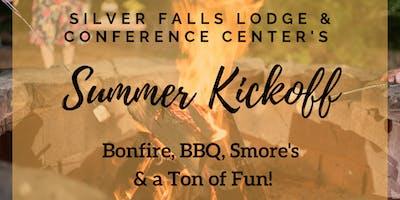 Silver Falls Summer Kick Off