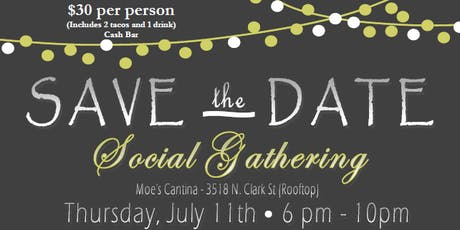 PRCAC Social Gathering tickets