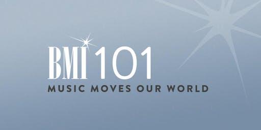BMI 101