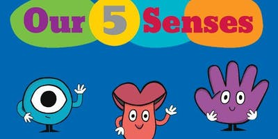 Our 5 Senses Community Day