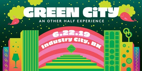 Green City 2019 tickets