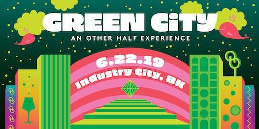 Green City 2019