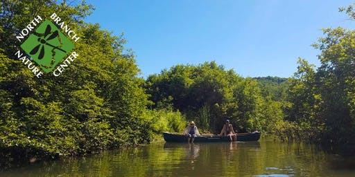Birding Paddle on Arrowhead Mountain Lake