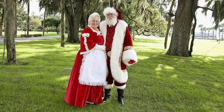 Lunch with Santa - December 7 tickets