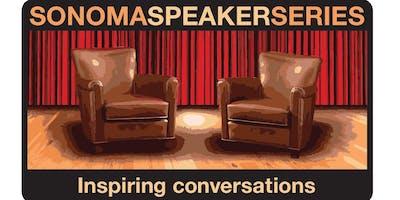 Sonoma Speaker Series: In Conversation with DONNA McKECHNIE