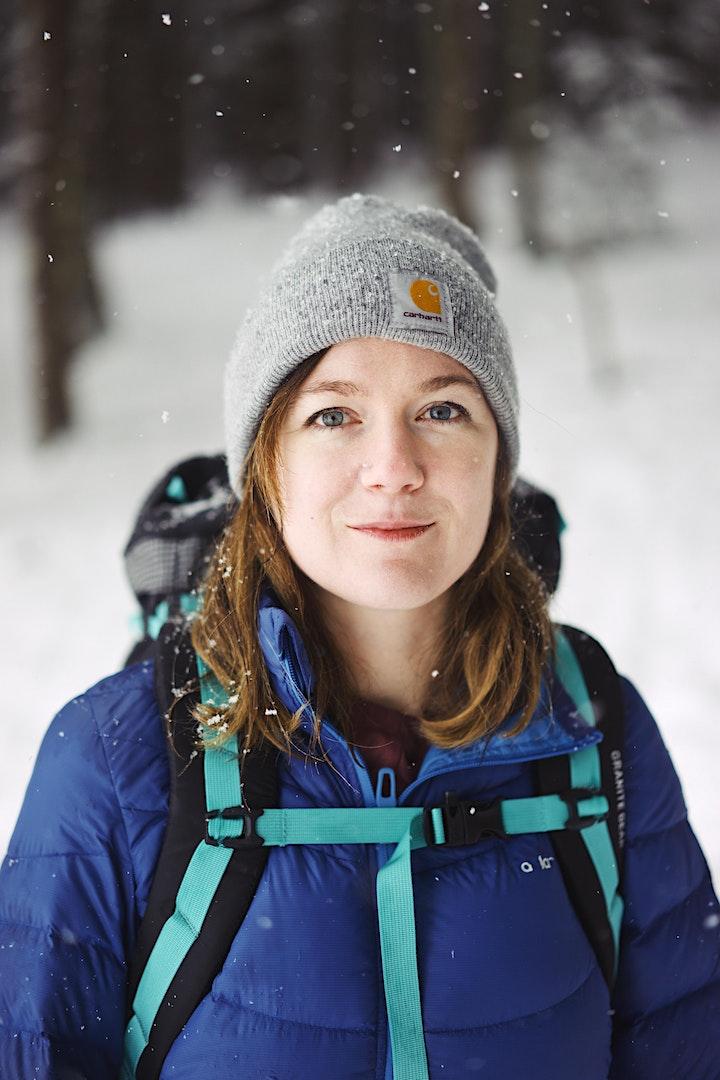 Snow Peak Happy Hour with She Explores image