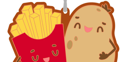 2019 Potato Day 1 Mile, 5K, 10K, 13.1, 26.2 -Tallahassee