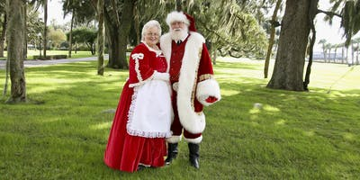 Lunch with Santa - December 14