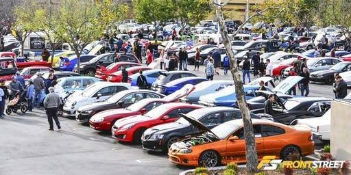 CARS & COFFEE at Rock'n Joe Coffee