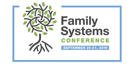 Family Systems Conference 2019 tickets